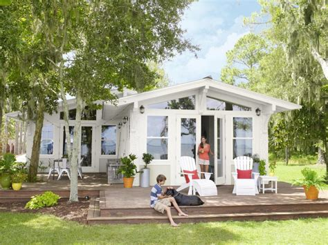 Hgtv Beach House Giveaway - from dump to dreamy beach house hgtv