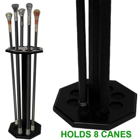 sword display stand swords display stand holds 8 canes