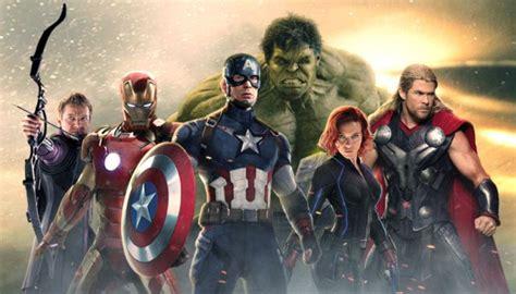 age of ultron bioskop keren berita avengers age of ultron akan tayang 22 april 2015