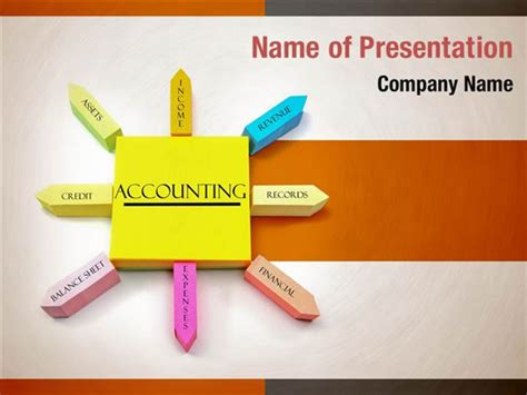 accounting powerpoint templates accounting powerpoint