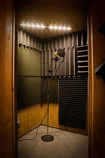 design vocal booth 1000 ideas about sound studio on pinterest the studio