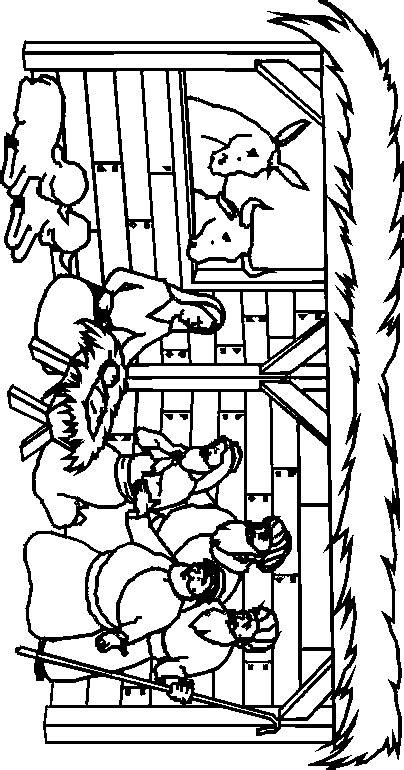 Fensterbilder Weihnachten Vorlagen Krippe by Window Color Vorlagen Weihnachtskrippen Krippen Als