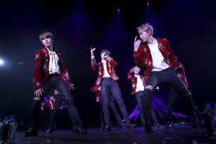 Bts Brings The Wings Tour To L A Live Review