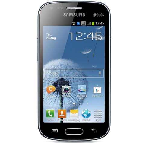 new samsung galaxy mobile new mobile phone photos samsung galaxy s duos android