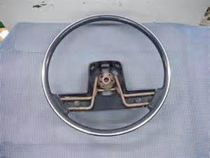 Steering Wheel For Oldsmobile Oldsmobile Obsolete 1982 Oldsmobile Cutlass Steering