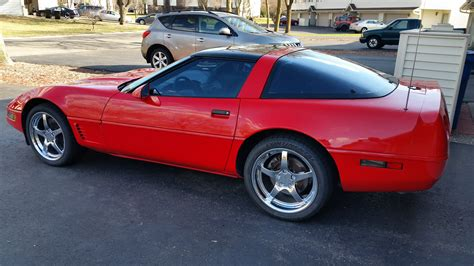 1995 corvette tires c5 replica 18 s on 1995 c4 corvette corvetteforum