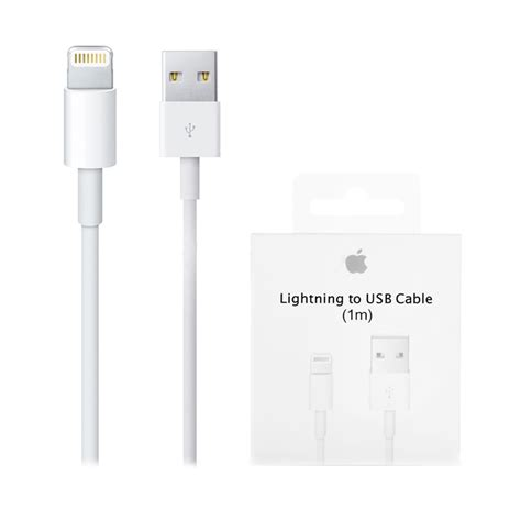 Original Kabel Data Apple Iphone jual apple original lightning usb kabel data for iphone