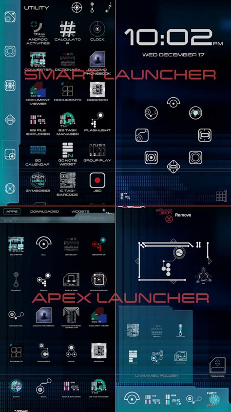 trek android trek launcher android apps on play