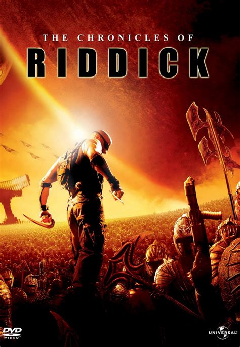 Film Online Riddick | riddick gunlukleri the chronicles of riddick 2004