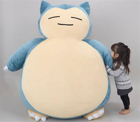 snorlax bed the utterly cute snorlax pok 233 mon bed promises peaceful sleep