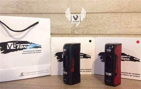 Sxmini G Class Luxury Golden Authentic distributor vt 75 nano jual vt 75 nano vaporizer jakarta