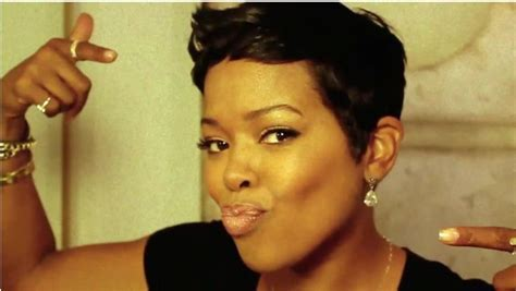 how mentain ethnic pixie cut cocoafab presents actress malinda williams new how to hair