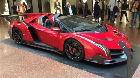 Lamborghini Veneno Roadster Price by Lamborghini Veneno Roadster Price Top Speed 0 60 Cost