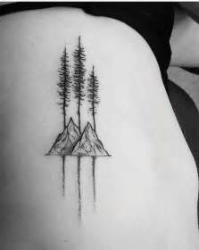douglas fir tattoo best 25 tree tattoos ideas on wrist tree
