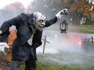 halloween statues yard decor scare your guest with this stunning zombie halloween