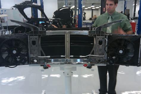 Tesla Model S Cooling System An Inside Look At Tesla S Model S