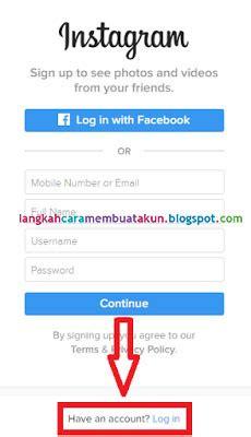 cara membuat website lewat hp cara menghapus akun instagram secara permanen lewat hp