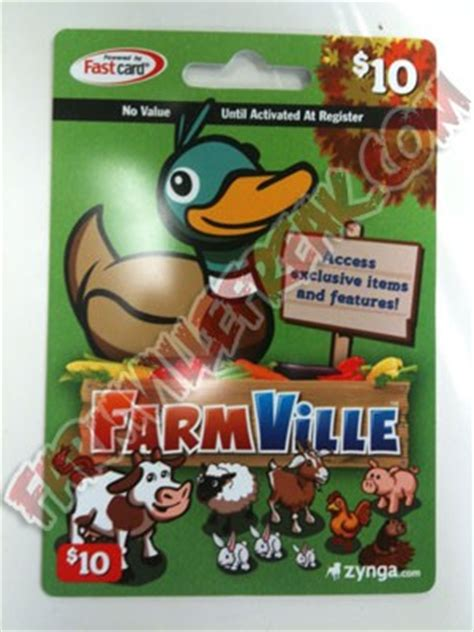 Farmville Gift Cards - farmville cash cards now available at gamestop