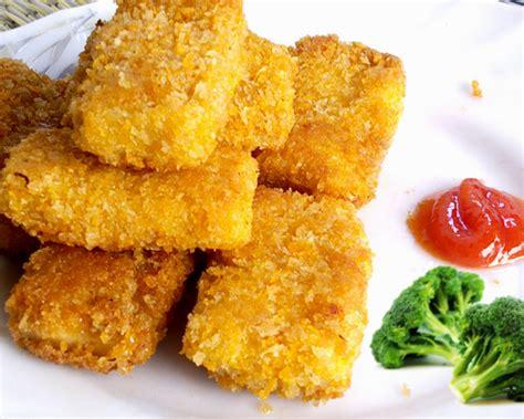 cara membuat nugget ayam yg mudah cara membuat nugget ayam sayur untuk lihat resep dan cara