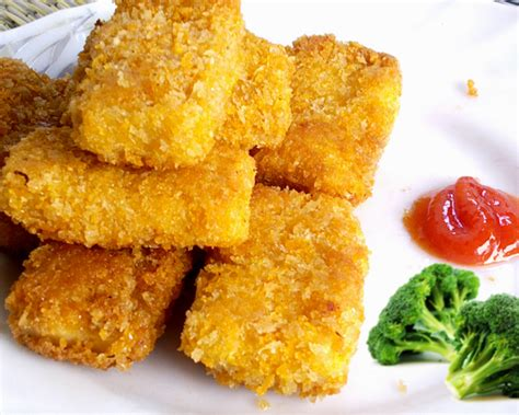 cara buat nugget ayam sendiri cara membuat resep nugget ayam enak keju sendiri