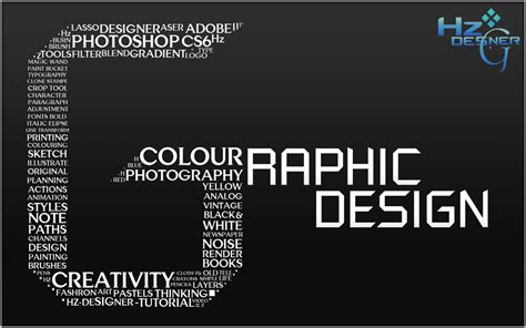 typography design graphic design typography by hz designer on deviantart