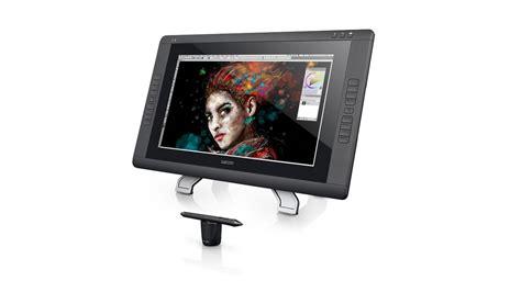 Tablet Wacom Cintiq 22hd Touch Dth 2200 K0 C wacom cintiq 22hd touch dth 2200 t s bohemia