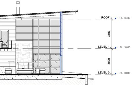 1 floor height in meters bimfix cobie and autodesk revit