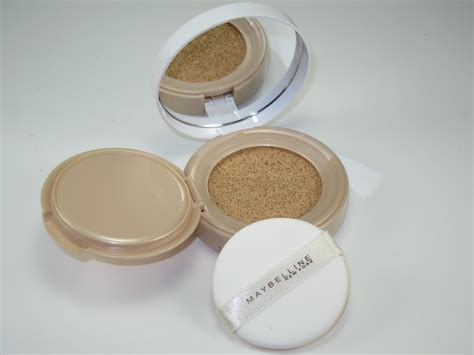 Maybelline Cushion maybelline cushion fresh liquid foundation