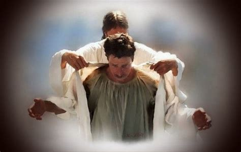 the robe of jesus righteousness and holiness good news unlimited