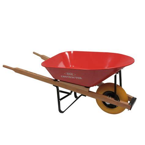 kentca  cu ft heavy duty wheelbarrow  flat  tire  atlantic canadian team