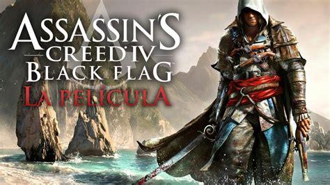 assassins creed iv black 8448018931 assassin s creed 4 black flag pel 237 cula completa en