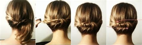 Model Rambut Remaja by 4 Model Sanggul Kepang Modern Untuk Remaja