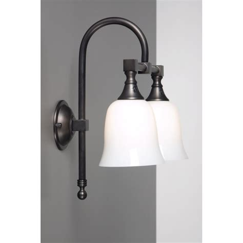 Bath Classic Traditional Double Bathroom Wall Light In Bathroom Wall Light Fixtures