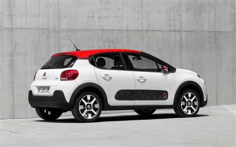 new citroen c3 new citroen c3 revealed the new citroen offensive