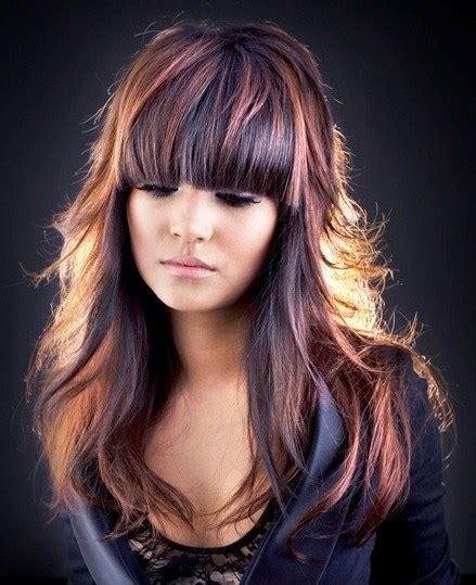 nuevos colores de pelo de moda color pelo largo modaellas com