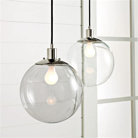 West Elm Pendants | west elm globe pendant flickr photo sharing
