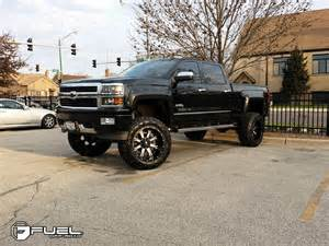 chevrolet silverado 1500 hd nutz d541 gallery fuel