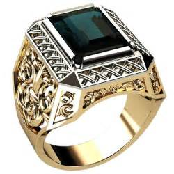 mens ring mens ring turmalin replace the design on the side with a s am i m in rings