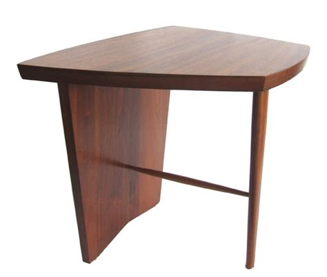 george nakashima quot origins quot mid century modern side table