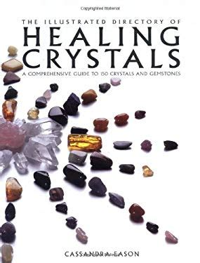 The Illustrated Guide To Crystals buy new used books with free shipping better