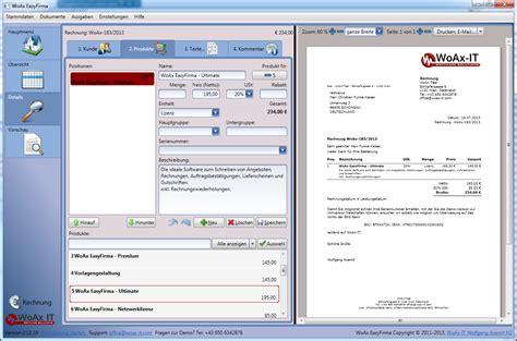 Rechnung Schweiz Verbuchen Hardware Software