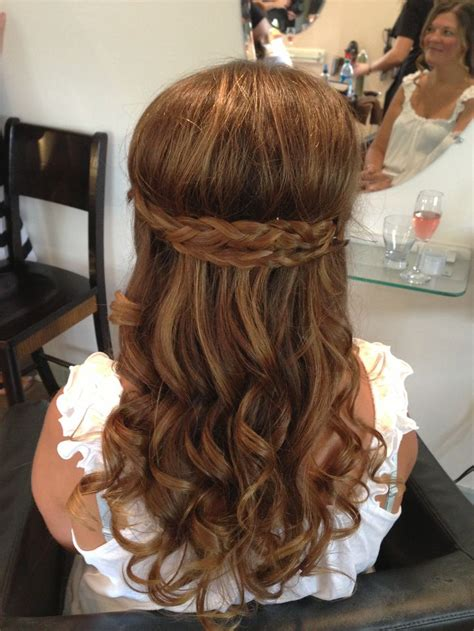 graduation updo hairstyles bridesmaid updo with braids bridesmaid ideas