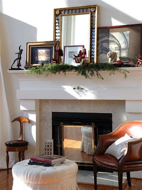 6 ways to decorate your mantle