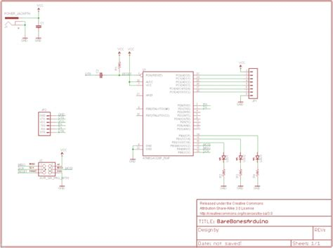 layout versus schematic tutorial using eagle board layout learn sparkfun com