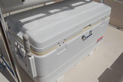 diy cooler slide florida sportsman - Cooler Seat For Bass Boat