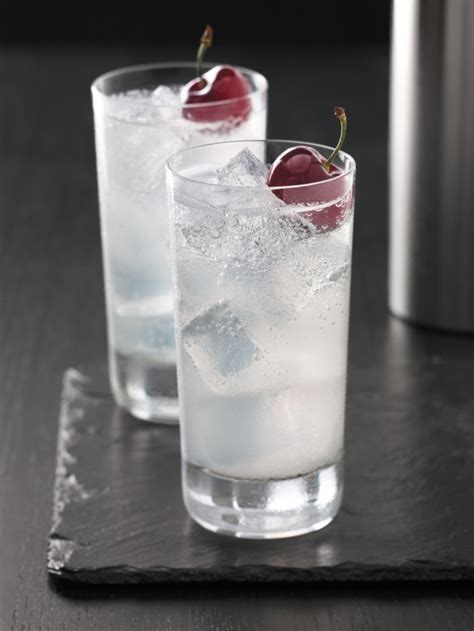 vodka soda cherry slice vodka cocktail recipe food republic