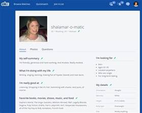 okcupid profile template creates thin and profiles for okcupid dating