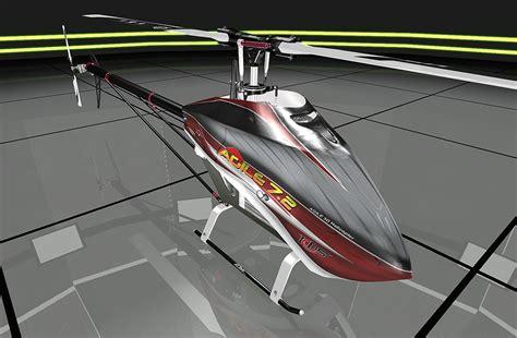 Helicoptere Modelisme
