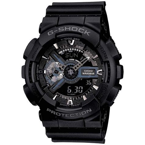 best g shock military watch casual best casio watch reviews g shock top black watches