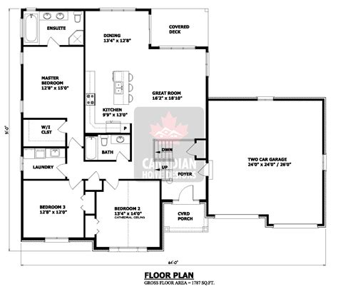 cabin floor plans canada house plans and home designs free 187 blog archive 187 small